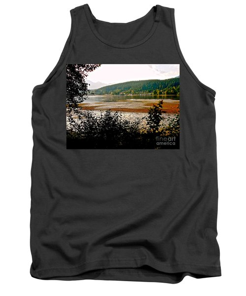 Rocky Point Port Moody Tank Top