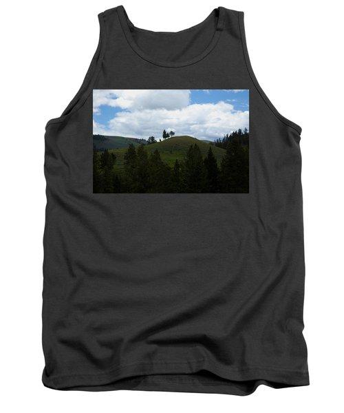 Rolling Hills Tank Top