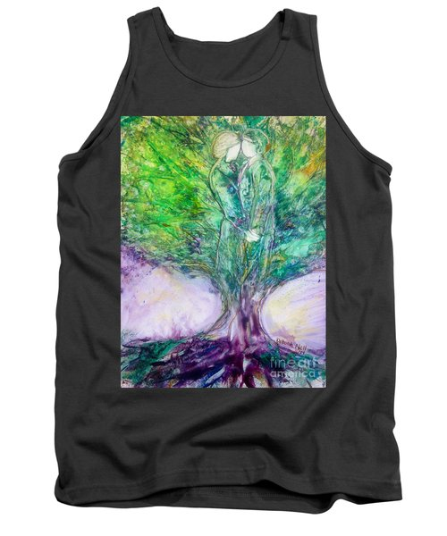 Rooted In Love Tank Top