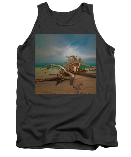 Roots 4 Tank Top