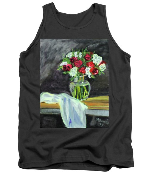 Roses For Mother's Day Tank Top