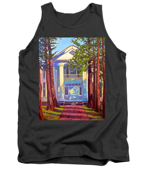 Rowan Oak Tank Top