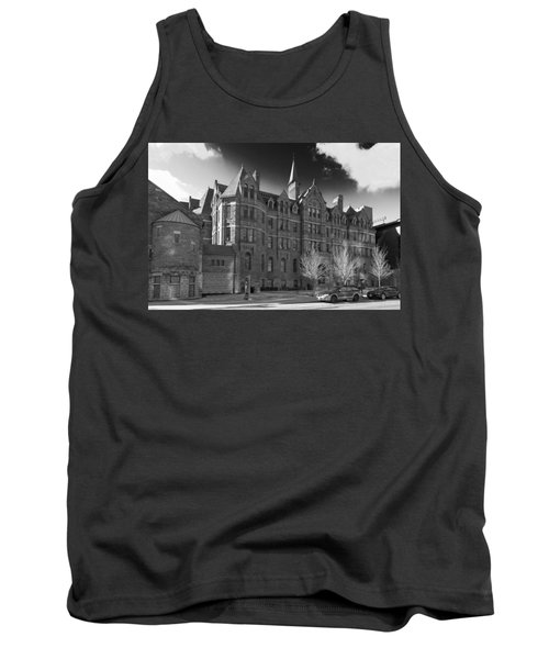 Royal Conservatory Of Music Tank Top