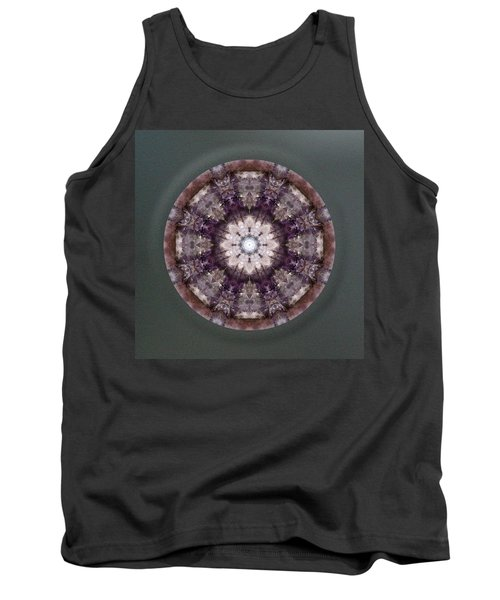 Runs With Wolves Tank Top