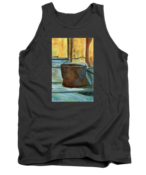 Rusty Bucket Tank Top