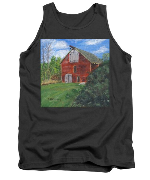 Ruth's Barn Tank Top