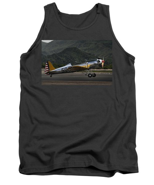 Ryan Pt-22 Recruit Tank Top