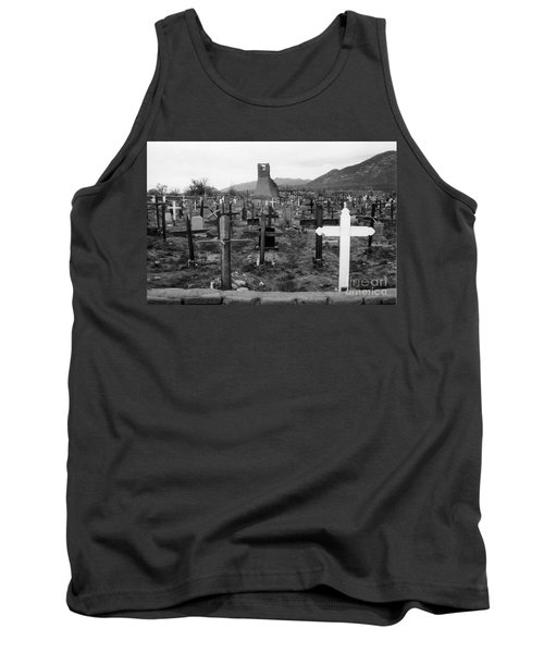 Sacred Places Tank Top