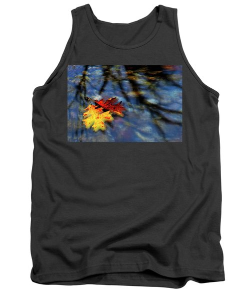 Safe Passage Tank Top