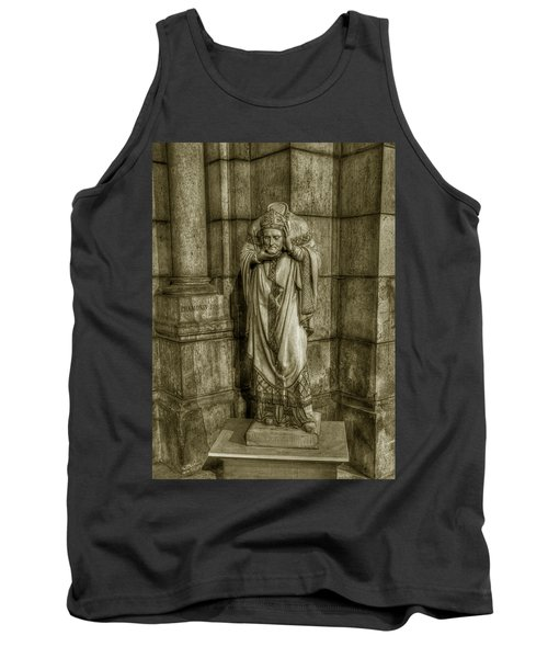 Saint Denis Tank Top