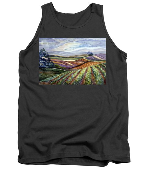 Salinas Tapestry Tank Top