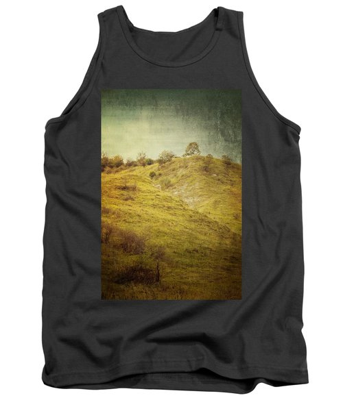 Salt Meadow Mounds Tank Top