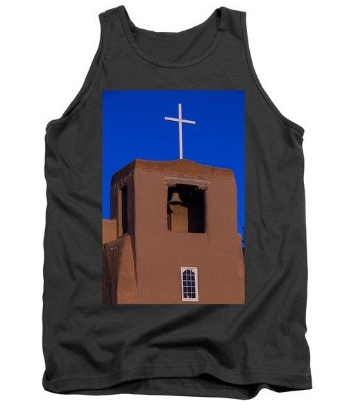 San Miguel Church Tank Top
