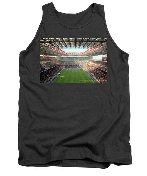 San Siro Stadium Tank Top