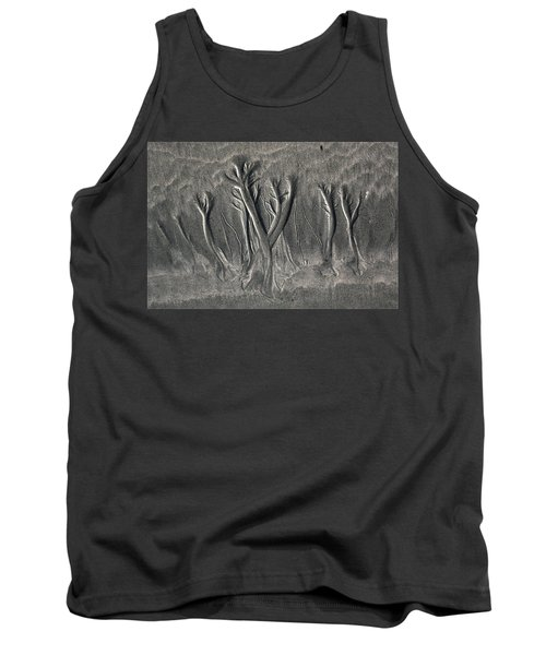 Sand Trees Tank Top