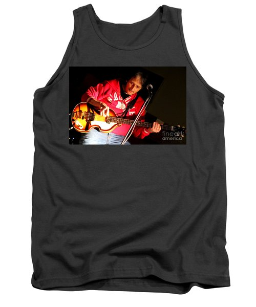 The Zone Tank Top