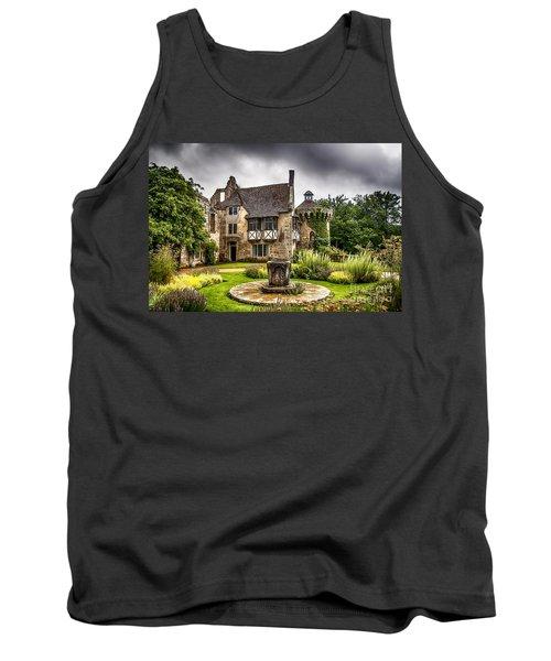 Scotney Castle 4 Tank Top