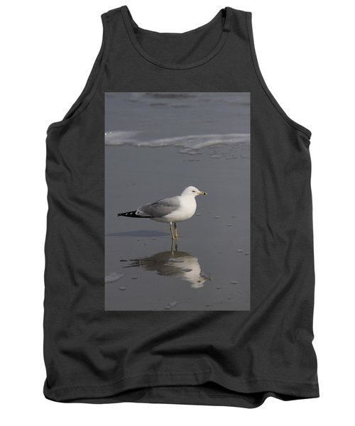 Seaside Sentinel Tank Top