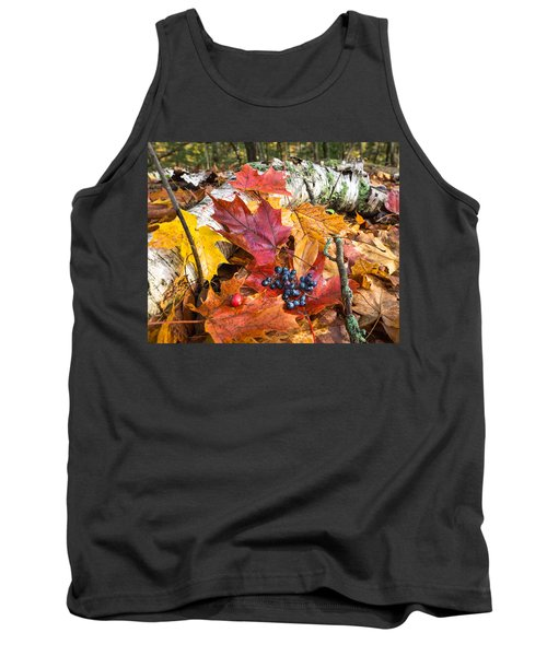 Season Finale  Tank Top by Bill Pevlor