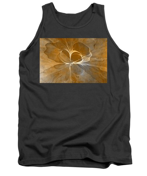Series Patina Style 3 Tank Top by Gabiw Art