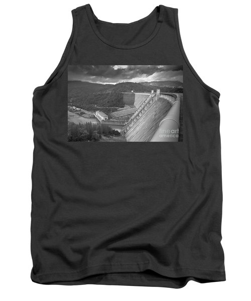 Shasta Lake Dam Tank Top