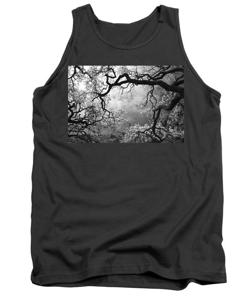Sheltering Sky Tank Top