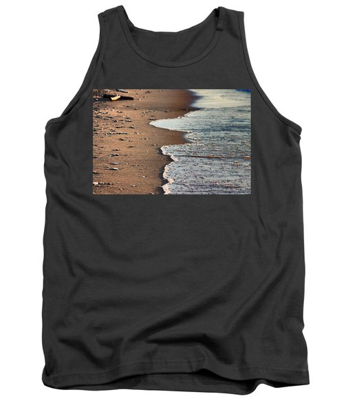 Shore Tank Top by Bruce Patrick Smith
