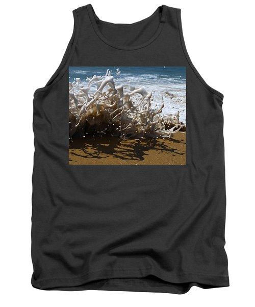 Shorebreak - The Wedge Tank Top