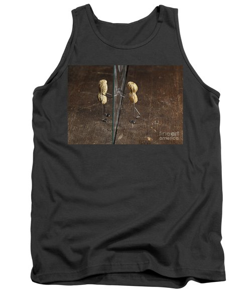 Simple Things - Apart Tank Top