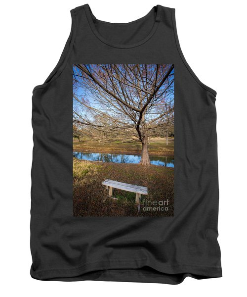 Sit And Dream Tank Top