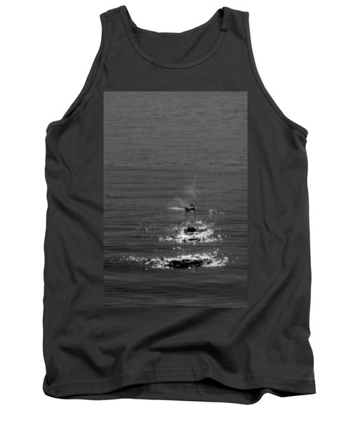 Skipping Stones Tank Top