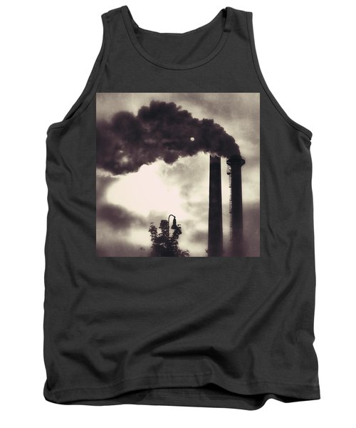 Smoke Stack Tank Top
