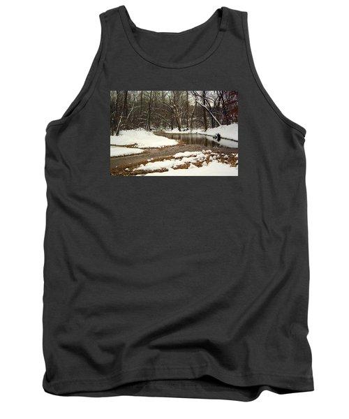 Snowy Creek Tank Top