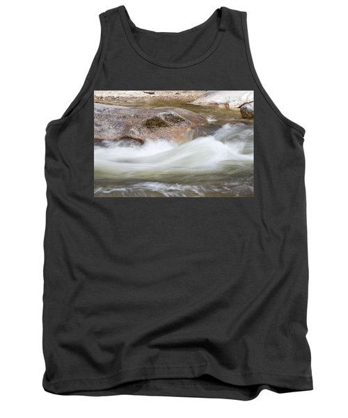 Soft Water Tank Top