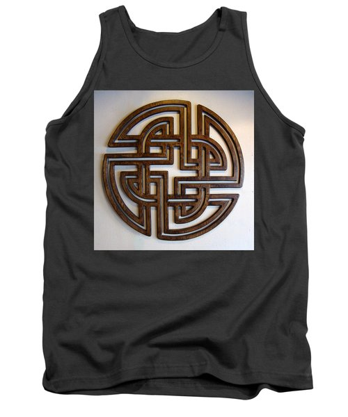 Sol Three Tank Top