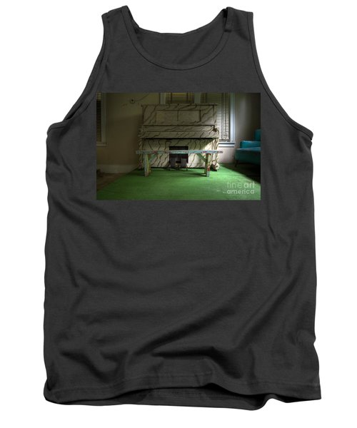 Solo Tank Top