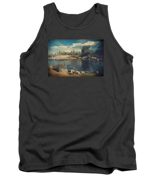 Some Wishes Tank Top