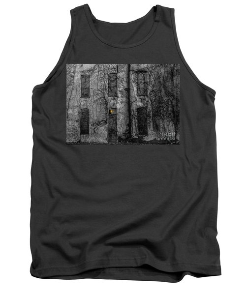 Someone's Home Tank Top