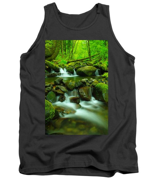 Sometimes Its Best To Sit And Dream Tank Top
