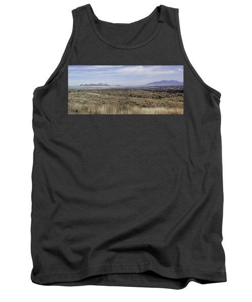 Sonoita Arizona Tank Top
