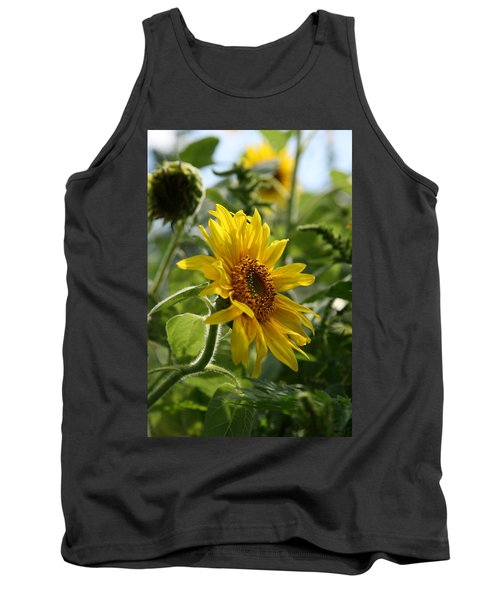 Soulshine No.2 Tank Top by Neal Eslinger