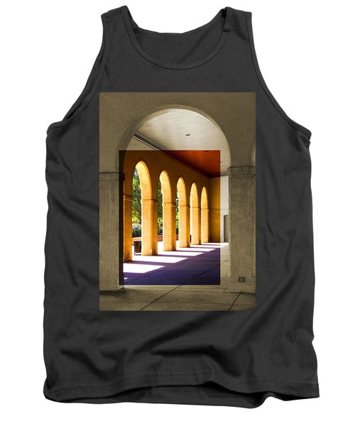 Spanish Arches Tank Top