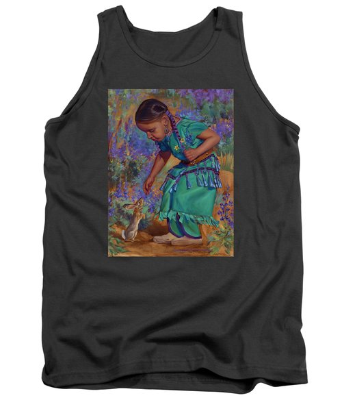 Special Encounter Tank Top