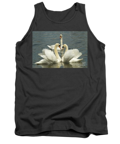 Special Kinda Love Tank Top