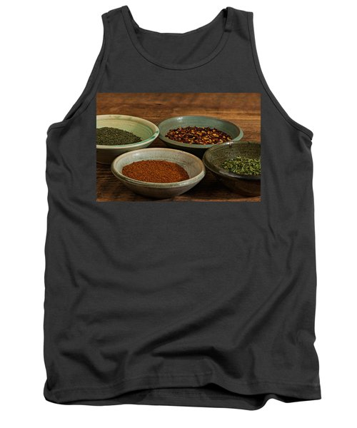 Spices Tank Top