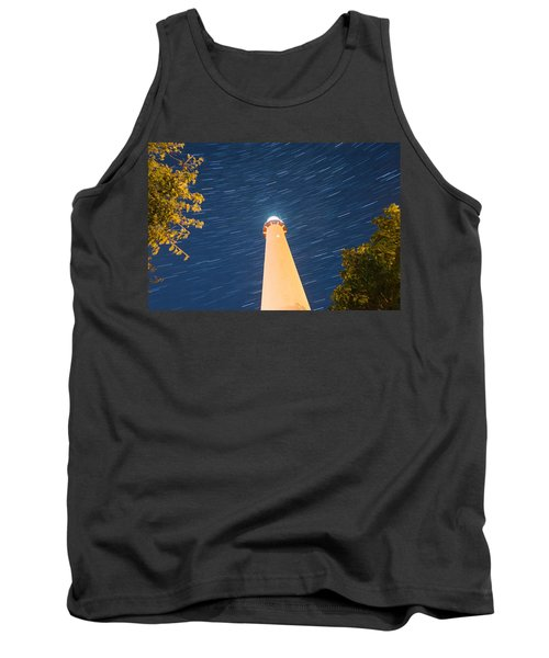 Spin Cycle Tank Top
