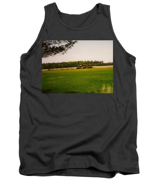 Spring Break Time To Party Tank Top