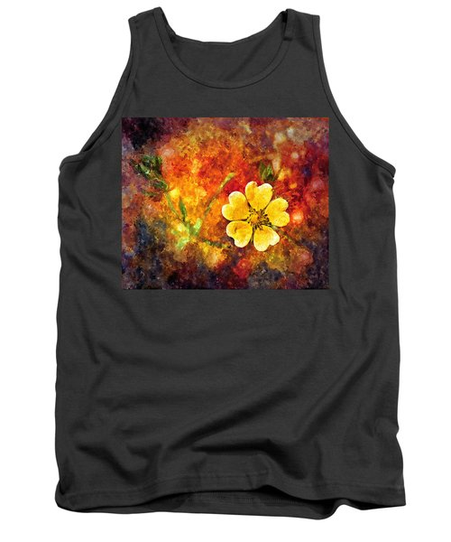 Spring Color Tank Top