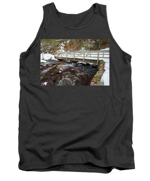 Spring Hike  Tank Top