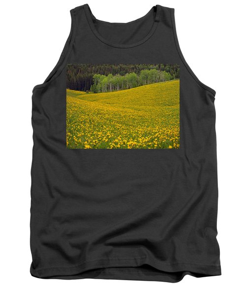 Spring Meadow Tank Top